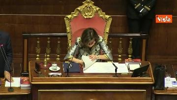 7 - Open Arms, Senato autorizza processo a Salvini