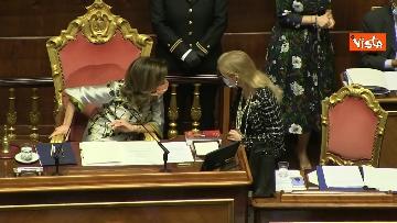 10 - Open Arms, Senato autorizza processo a Salvini