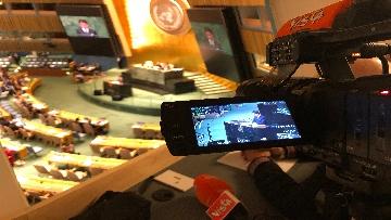 6 - Conte interviene alla 73esima Assemblea Generale dell'Onu INTEGRALE