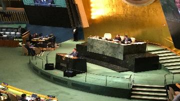 4 - Conte interviene alla 73esima Assemblea Generale dell'Onu INTEGRALE