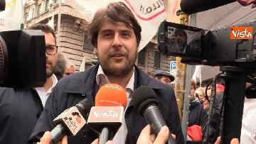 10 - La manifestazione del 25 Aprile a Milano