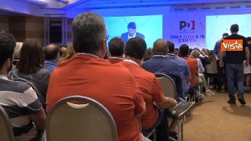 6 - L'assemblea nazionale del Pd