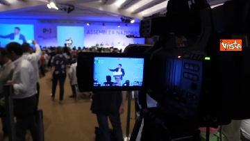 9 - L'assemblea nazionale del Pd