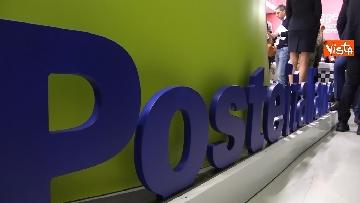 4 - Poste Italiane per la prima volta al Salone del Risparmio di Milano, il videoracconto