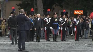 1 - 4 novembre, le celebrazioni per la festa delle Forze Armate all'Altare della Patria