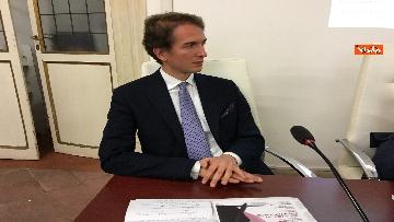 5 - I confini della Giurisdizione, il convegno all'UniPegaso con vice presidente Csm Ermini