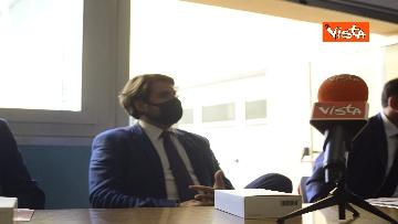 """2 - Nasce il progetto """"Carugo"""" per la riapertura in sicurezza a settembre della scuola, lo speciale"""