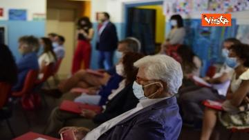 """7 - Nasce il progetto """"Carugo"""" per la riapertura in sicurezza a settembre della scuola, lo speciale"""