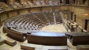 17 - Centenario Aula Montecitorio, le celebrazioni alla Camera dei Deputati