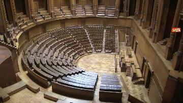 18 - Centenario Aula Montecitorio, le celebrazioni alla Camera dei Deputati