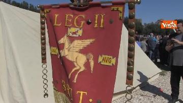 3 - Vestali, centurioni e gladiatori, il Natale di Roma a Circo Massimo