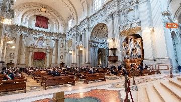 6 - Mattarella alla commemorazione delle vittime delle stragi di Ustica e Bologna