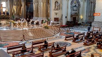 2 - Mattarella alla commemorazione delle vittime delle stragi di Ustica e Bologna