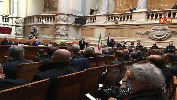 8 - Inaugurazione anno Giudiziario Tributario con ministro Tria, immagini