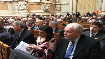 5 - Inaugurazione anno Giudiziario Tributario con ministro Tria, immagini