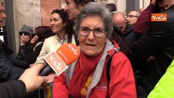 5 - Roma Liverpool Madre Rossella e suoi figli, le emozioni per i primi biglietti