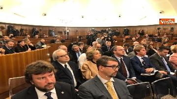 4 - La conferenza stampa di fine anno del presidente del Consiglio Giuseppe Conte
