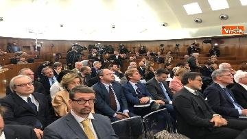2 - La conferenza stampa di fine anno del presidente del Consiglio Giuseppe Conte
