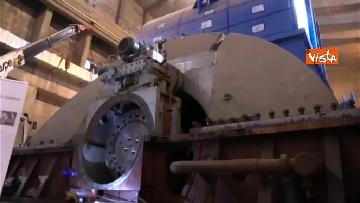 10 - Nucleare, Sogin presenta il piano di economia circolare per il decomissioning