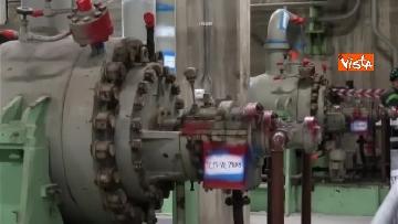 13 - Nucleare, Sogin presenta il piano di economia circolare per il decomissioning