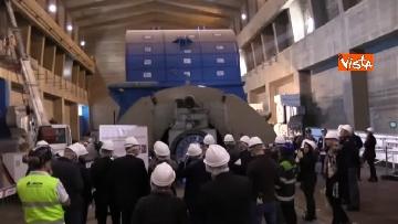9 - Nucleare, Sogin presenta il piano di economia circolare per il decomissioning