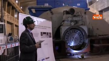 8 - Nucleare, Sogin presenta il piano di economia circolare per il decomissioning