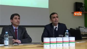 17 - Nucleare, Sogin presenta il piano di economia circolare per il decomissioning