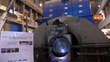 4 - Nucleare, Sogin presenta il piano di economia circolare per il decomissioning