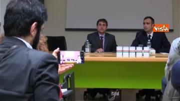 20 - Nucleare, Sogin presenta il piano di economia circolare per il decomissioning