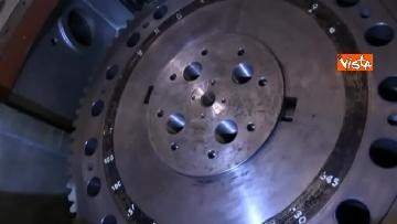 7 - Nucleare, Sogin presenta il piano di economia circolare per il decomissioning