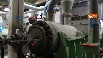 12 - Nucleare, Sogin presenta il piano di economia circolare per il decomissioning