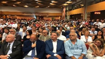 6 - 'E' sempre più blu, Meloni ufficializza entrata a FdI del sindaco di Catania