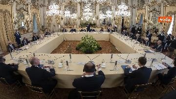 7 - Mattarella incontra il Presidente della Repubblica di Polonia Andrzej Duda