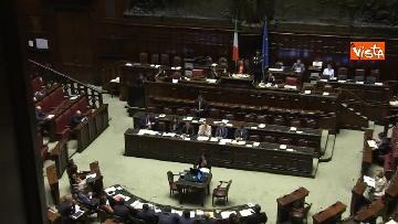 1 - Dl dignità, inizia la discussione generale alla Camera con il ministro Di Maio