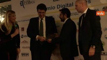 14 - Aidr Premio Digital News, tutti i premiati di quest'anno
