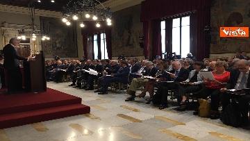 3 - Inail, la presentazione del rapporto alla Camera con Conte e Fico  immagini