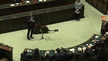 7 - Centenario Aula Montecitorio, le celebrazioni alla Camera dei Deputati