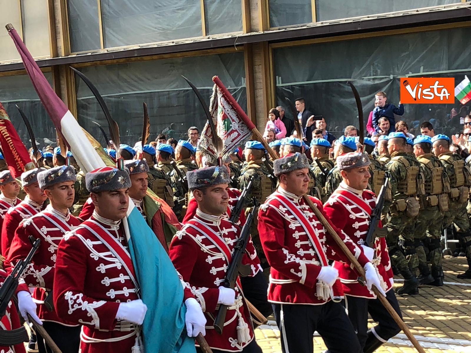 06-05-19 La parata militare a Sofia per la festa dell esercito in occasione di San Giorgio_09