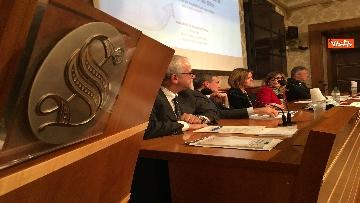 7 - Salute, valorizzazione sperimentazioni cliniche nella prospettiva del SSN, il convegno al Senato
