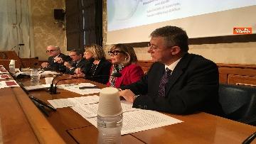 6 - Salute, valorizzazione sperimentazioni cliniche nella prospettiva del SSN, il convegno al Senato