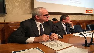 8 - Salute, valorizzazione sperimentazioni cliniche nella prospettiva del SSN, il convegno al Senato