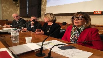 5 - Salute, valorizzazione sperimentazioni cliniche nella prospettiva del SSN, il convegno al Senato