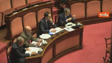 10 - Caso Diciotti, al Senato il voto su Salvini
