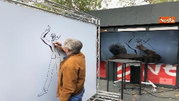 18 - #StavoltaVoto la campagna per sensibilizzare al voto per le elezioni europee, la presentazione alla Festa del Cinema di Roma