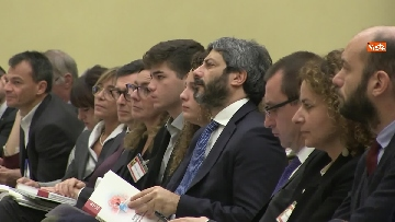 6 - Save the Children presenta a Montecitorio l' ''Atlante dell'infanzia a rischio''