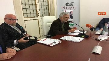 6 - I confini della Giurisdizione, il convegno all'UniPegaso con vice presidente Csm Ermini