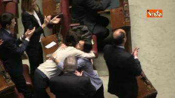 1 - L'elezione dell'ufficio di presidenza alla Camera dei Deputati