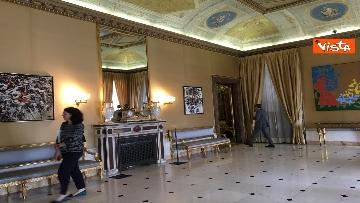 9 - Quirinale contemporaneo, l'arte e il design del periodo repubblicano nella Casa degli Italiani