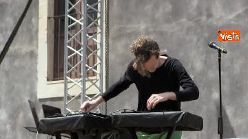 6 - Cracking Danilo Rea, tutto pronto per il concerto a Palazzo della Cultura di Catania per Innovation days Anas