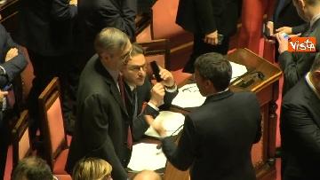 4 - Casellati eletta presidente del Senato